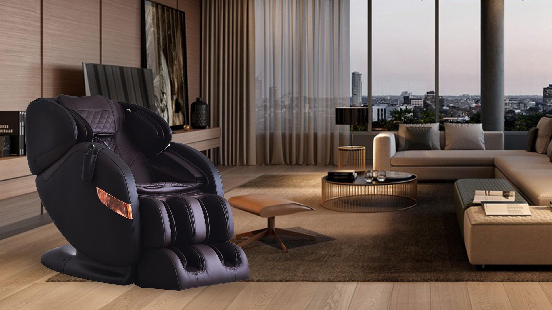 iSmart Massage Chair