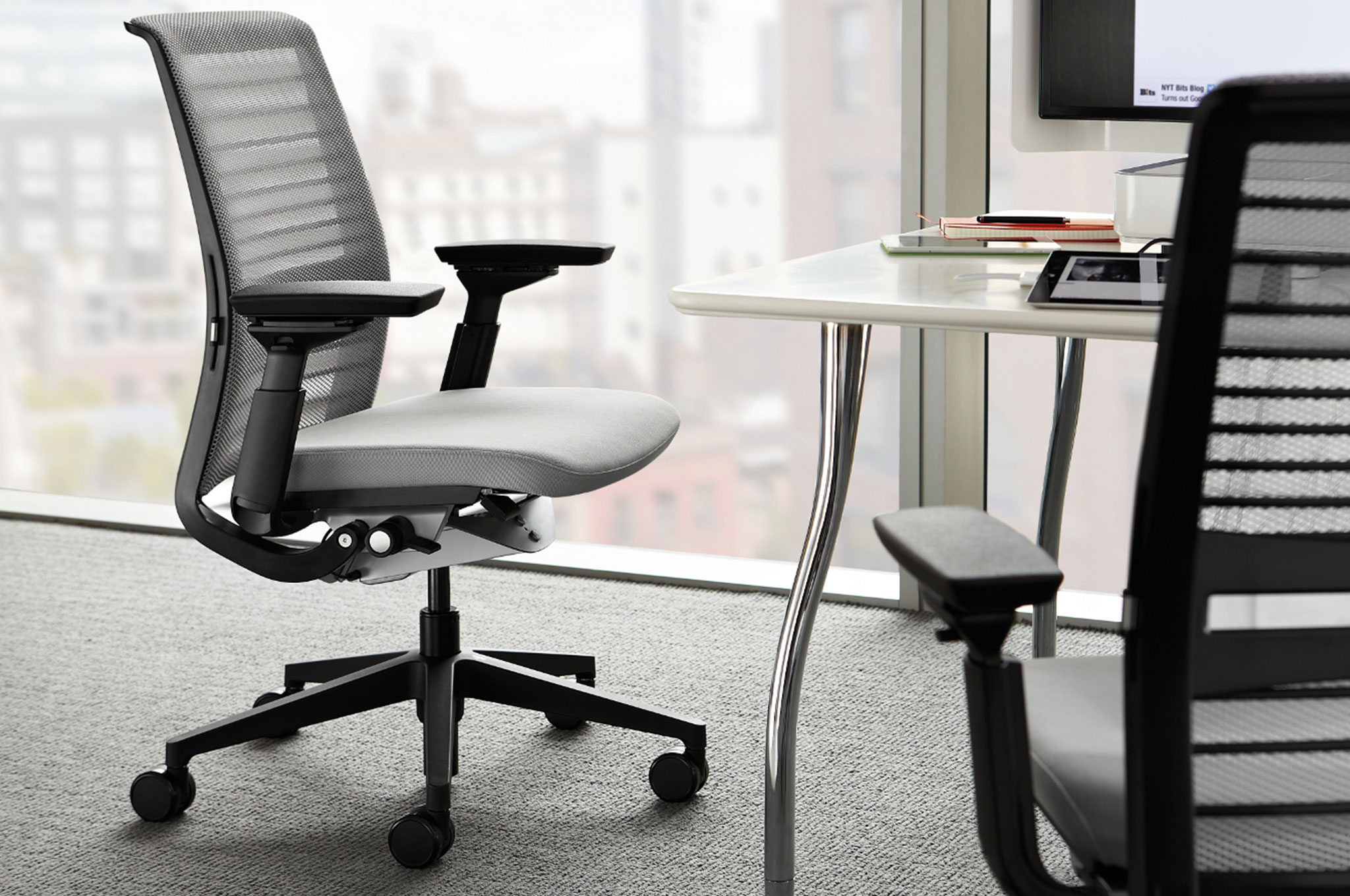 The Best Office And Medical Chairs That Keep You Comfortable And Focused At Work Ares Massage Chairs
